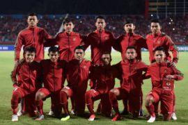 Thailand menang tipis atas Indonesia 2-1