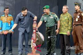 Wabup ajak generasi muda mencintai seni tradisional