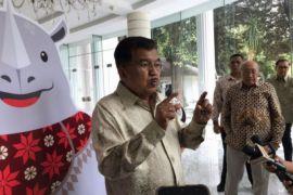 Wapres beri pembekalan calon perwira remaja Akademi TNI/Polri