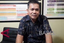 KPU Bangka Tengah terima berkas 15 parpol