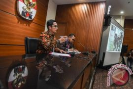 KPK buka loket khusus pelaporan kekayaan calon anggota DPD