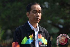 Presiden minta pelajar gratis nonton Asian Games