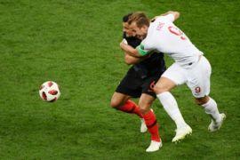 Inggris kalah, Harry Kane merasa patah hati