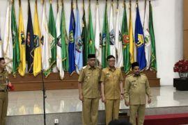 Mendagri serahkan surat tugas plt Gubernur Aceh