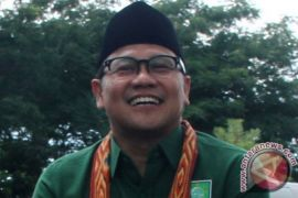 Cak Imin: Kiai Ma'ruf Amin ahli ekonomi