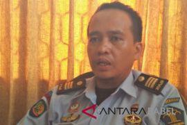 Lapas Bangka usulkan 271 narapidana terima remisi