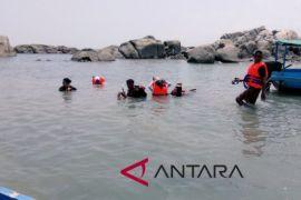BUMN Hadir - Siswa Palu antusias ikuti snorkeling dan SAR