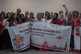 BUMN Hadir Bedah Buku Cerita Nusantara Kami