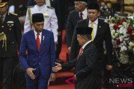 Bambang Soesatyo lontarkan pantun untuk Jokowi-Prabowo