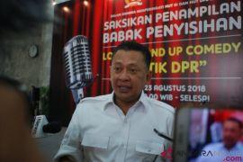 Ketua DPR minta KPU bersihkan pemilih ganda