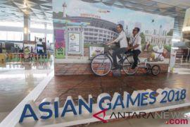 Bandara Soetta sambut Asian Games