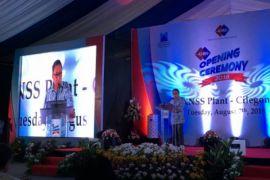 Kemenperin sambut positif pengoperasian pabrik baja otomotif KNSS