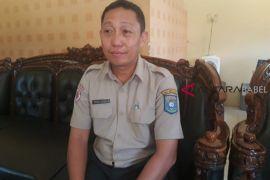 BPBD Bangka Tengah antisipasi kebakaran hutan