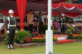 Presiden Jokowi minta Pramuka jangan cuma dididik morse