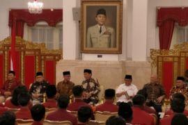 Muhammadiyah: pendukung capres agar saling menghormati