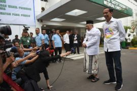 Profil Jokowi, berupaya terus meraih hati rakyat