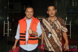 KPK panggil tiga saksi kasus suap Lampung Selatan