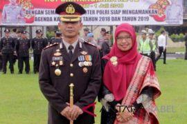 Polisi Bangka galang bantuan gempa Lombok