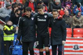 Siap ke Chelsea, Kepa bayar biaya rilis 80 juta euro pada Bilbao
