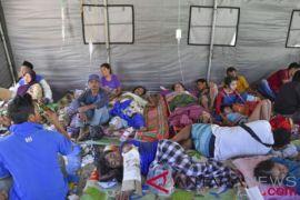 Kemenkes kerahkan 87 tenaga kesehatan ke Lombok