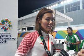 Perenang China Liu Xiang cetak rekor dunia baru