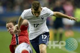 Everton datangkan Lucas Digne dari Barcelona