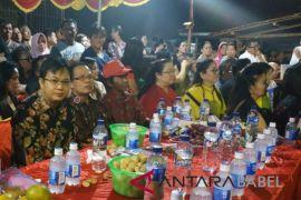 Wabup: Sembahyang rebut ajang silaturahim warga Bangka Barat
