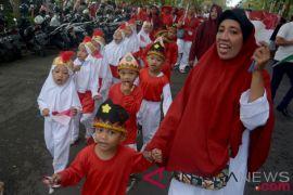 Parade Merah Putih