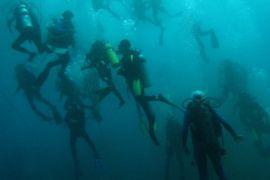 Menteri PPPA apresiasi para perempuan penyelam