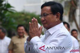 Prabowo Subianto: Muhammadiyah organisasi bersejarah