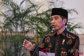 Presiden targetkan bagi-bagi 3 Juta hektare lahan perhutanan sosial
