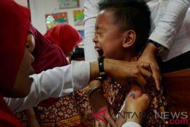 MUI: imunisasi vaksin MR hukumnya mubah