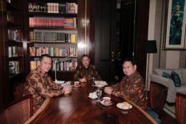 Prabowo-SBY bertemu Rabu, bicarakan isu terkini