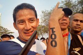 Mendagri: mekanisme pengunduran Sandiaga sesuai UU pilkada
