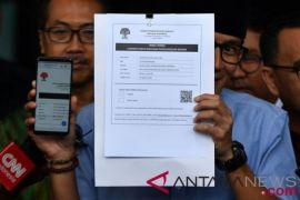 KPK informasikan laporan harta kekayaan Sandiaga Uno lengkap