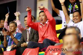 Menpora: Asian Games 2018 tinggalkan warisan penting