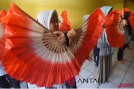 Siswa Mengenal Nusantara