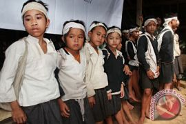 Kemenkes-Kemendikbud sosialisasi edukasi TBC lewat film