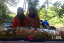 Pelaku usaha kecil Riau Silip apresiasi PT Timah