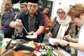 Puluhan UMKM ikut lomba cipta menu pangan
