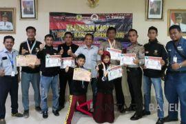 PT Timah sambut kontingen Inkai juara Open Turnamen Nasional