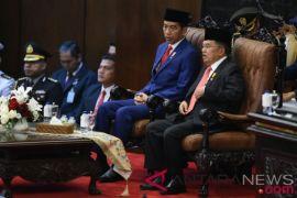 Presiden sebut Indonesia sedang hadapi ujian persatuan