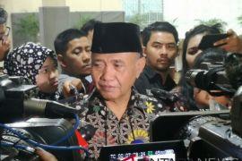 Ketua KPK minta Direktur Penyidikan tuntaskan utang kasus