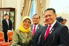 DPR tegaskan sikap Indonesia terkait krisis Rohingya