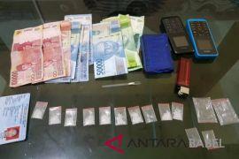 Polisi Jebus tangkap pengedar sabu-sabu