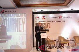 Dubes AS: Investasi Amerika berperan penting dalam perekonomian Indonesia