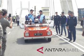 Asian Para Games - Gubernur: kirab obor APG tingkatkan semangat berolahraga