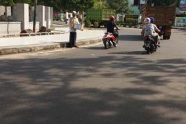 IPSNU Bangka Tengah galang dana untuk Lombok