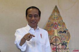 Mang Ihin: Jokowi capres peduli lingkungan
