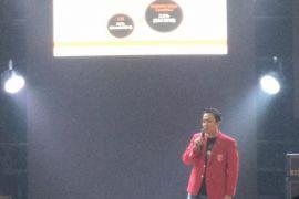 Presiden Jokowi batal hadiri acara PKPI